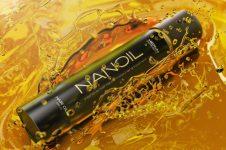 Nanoil hair oil - maximum effects